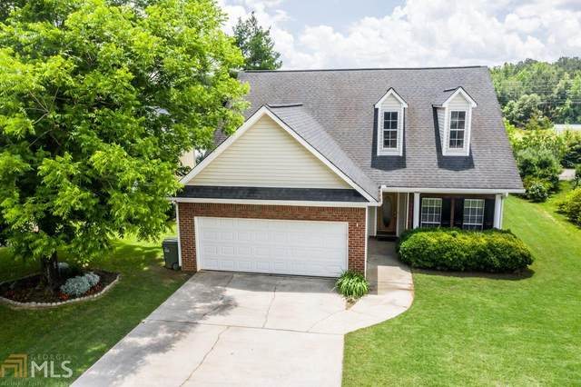 101 Providence Ct, Carrollton, GA 30116 (MLS #8798871) :: Rettro Group