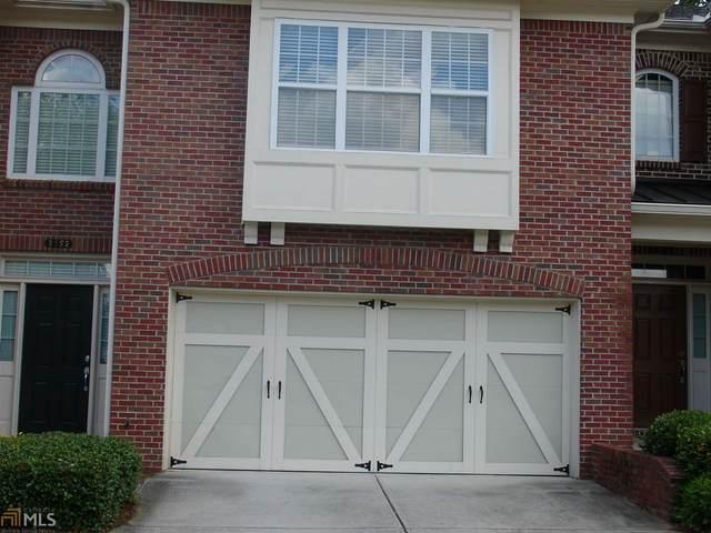 2352 Strand Avenue, Lawrenceville, GA 30043 (MLS #8798876) :: Royal T Realty, Inc.