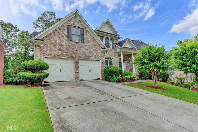 1669 Belmont Hills, Suwanee, GA 30024 (MLS #8798884) :: Royal T Realty, Inc.