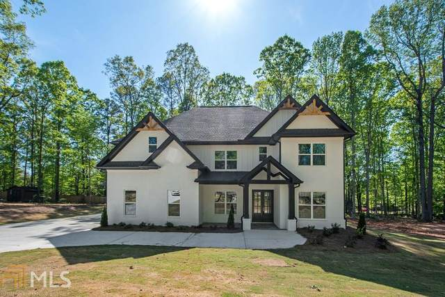 1857 Hood Road, Dacula, GA 30019 (MLS #8798886) :: Royal T Realty, Inc.
