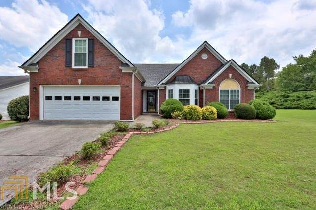 1361 Culverstone Drive, Lawrenceville, GA 30043 (MLS #8798936) :: Royal T Realty, Inc.