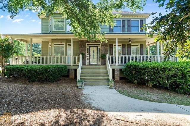 44 Lowry Way, Euharlee, GA 30145 (MLS #8798956) :: Bonds Realty Group Keller Williams Realty - Atlanta Partners