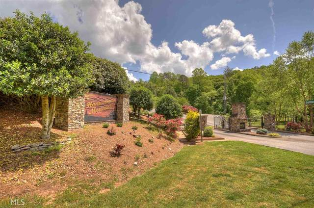 0 Settlers Ridge Rd Lt 34, Ellijay, GA 30540 (MLS #8798971) :: The Heyl Group at Keller Williams