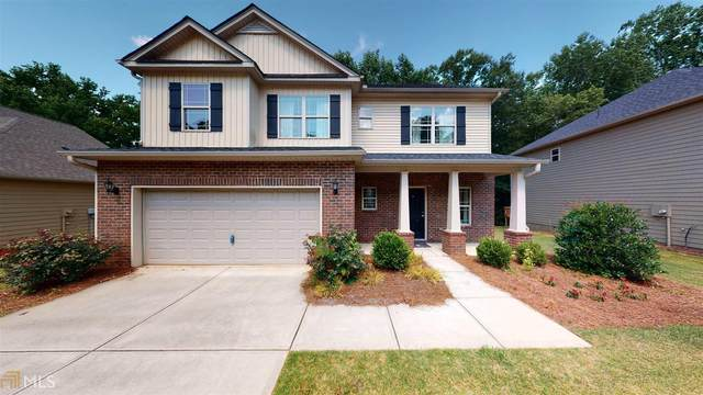 835 Crescent Ln, Griffin, GA 30224 (MLS #8798976) :: Crown Realty Group