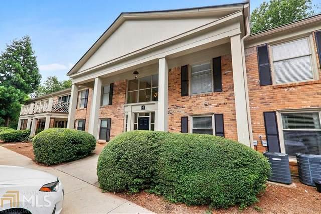 3650 Ashford Dunwoody Road #915, Brookhaven, GA 30319 (MLS #8798983) :: Bonds Realty Group Keller Williams Realty - Atlanta Partners