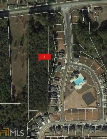 2180 Due West Rd, Dallas, GA 30157 (MLS #8799008) :: The Heyl Group at Keller Williams