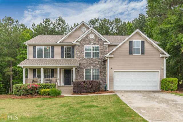 531 Annslee Ln, Loganville, GA 30052 (MLS #8799050) :: The Realty Queen & Team