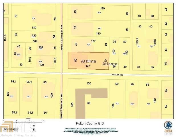 433 James P Brawley Dr, Atlanta, GA 30318 (MLS #8799079) :: The Heyl Group at Keller Williams