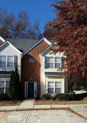 2741 Snapfinger Mnr, Decatur, GA 30035 (MLS #8799095) :: BHGRE Metro Brokers