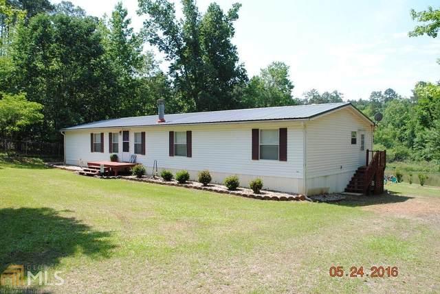 81 Sunset Lane 239 & 240, Sparta, GA 31087 (MLS #8799103) :: HergGroup Atlanta