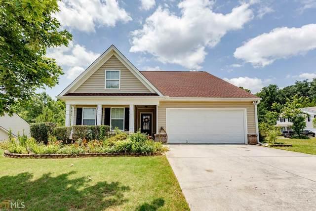 3102 Legacy Glen Path, Gainesville, GA 30507 (MLS #8799115) :: Rettro Group