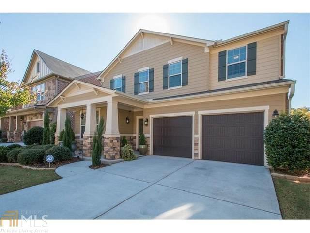 13030 Dartmore Avenue, Alpharetta, GA 30005 (MLS #8799128) :: Bonds Realty Group Keller Williams Realty - Atlanta Partners