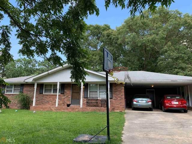 6210 Walker Rd, Riverdale, GA 30296 (MLS #8799134) :: Bonds Realty Group Keller Williams Realty - Atlanta Partners