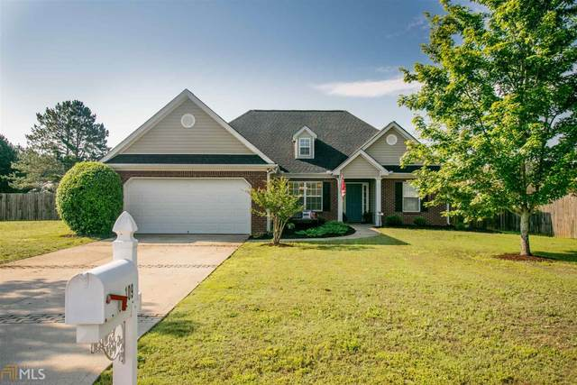 109 Queens Lane, Good Hope, GA 30641 (MLS #8799189) :: The Realty Queen & Team