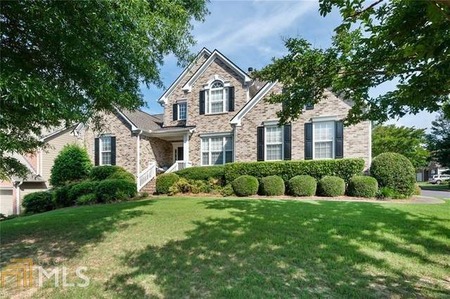 5105 Tudor Hills Lane, Cumming, GA 30040 (MLS #8799206) :: The Realty Queen & Team