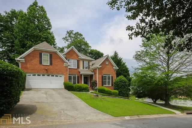 1678 Christiana Drive, Lawrenceville, GA 30043 (MLS #8799227) :: Royal T Realty, Inc.