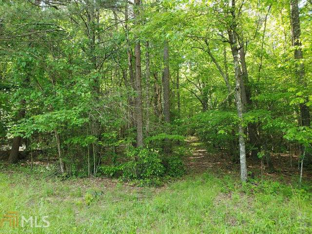 0 Tanner Cove Rd Tract 2, Blairsville, GA 30512 (MLS #8799248) :: The Heyl Group at Keller Williams