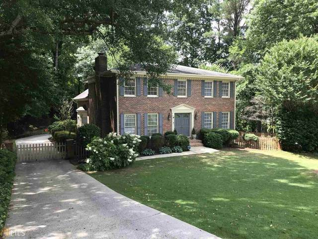 3611 Evans Road, Atlanta, GA 30340 (MLS #8799310) :: Bonds Realty Group Keller Williams Realty - Atlanta Partners