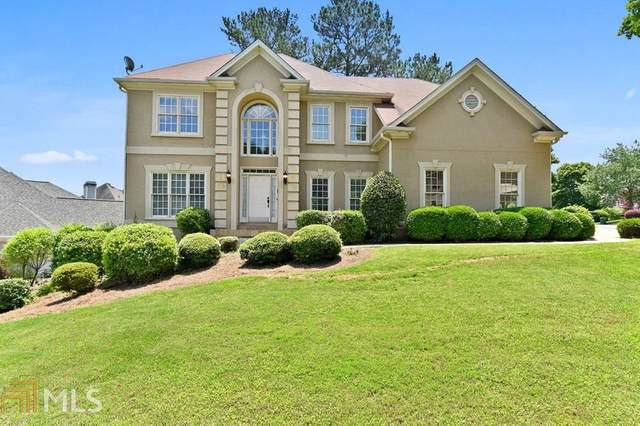 530 Sweet Stream Trace, Johns Creek, GA 30097 (MLS #8799311) :: Bonds Realty Group Keller Williams Realty - Atlanta Partners