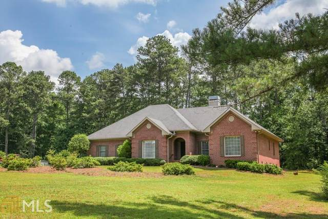 168 Legend Dr, Villa Rica, GA 30180 (MLS #8799326) :: The Heyl Group at Keller Williams