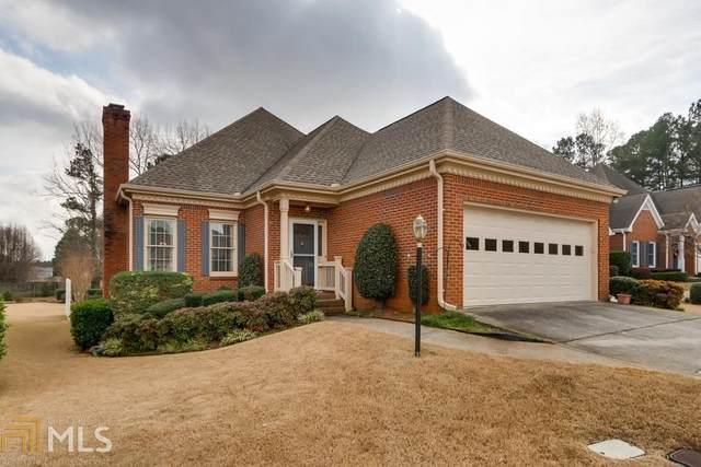 2300 Burlington Lane, Snellville, GA 30078 (MLS #8799374) :: Royal T Realty, Inc.
