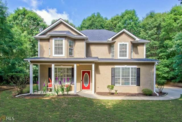 210 Kripple Kreek, Sharpsburg, GA 30277 (MLS #8799382) :: Bonds Realty Group Keller Williams Realty - Atlanta Partners