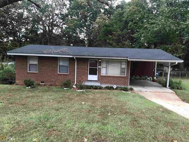 5224 Heather, Atlanta, GA 30349 (MLS #8799428) :: Bonds Realty Group Keller Williams Realty - Atlanta Partners