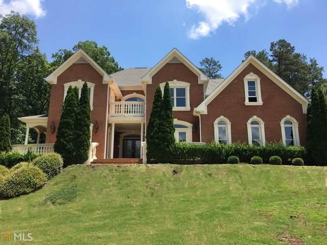 2650 Riverfront Dr, Snellville, GA 30039 (MLS #8799431) :: Royal T Realty, Inc.