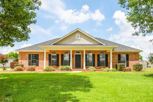 242 Spring Chase Circle, Kathleen, GA 31047 (MLS #8799433) :: HergGroup Atlanta