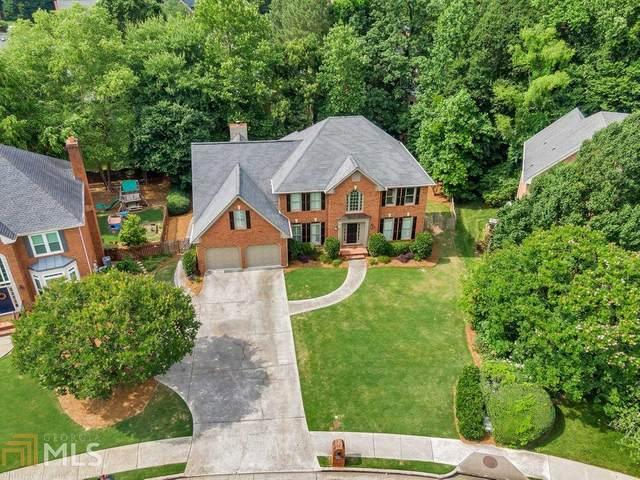 5381 Edgerton Drive, Peachtree Corners, GA 30092 (MLS #8799439) :: Royal T Realty, Inc.