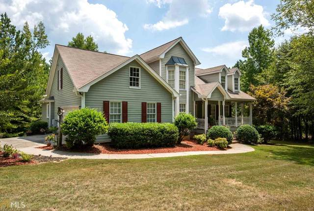 173 Browning Shoals Road, Social Circle, GA 30025 (MLS #8799443) :: The Realty Queen & Team