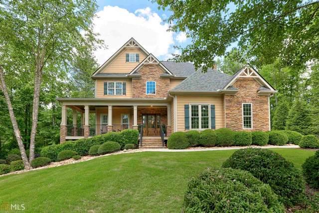 4 Hammock Ridge Court, Newnan, GA 30263 (MLS #8799449) :: Bonds Realty Group Keller Williams Realty - Atlanta Partners