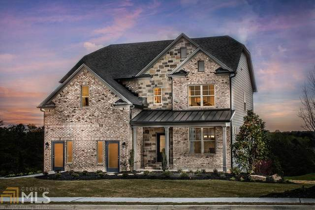 272 Snow Owl Way Lot 61, Lawrenceville, GA 30044 (MLS #8799460) :: Royal T Realty, Inc.