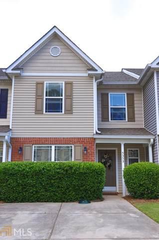 5353 Creekview, Morrow, GA 30260 (MLS #8799463) :: Bonds Realty Group Keller Williams Realty - Atlanta Partners