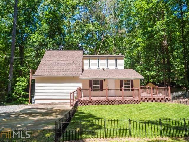 6047 Lake Lanier Heights Road, Buford, GA 30518 (MLS #8799482) :: Royal T Realty, Inc.