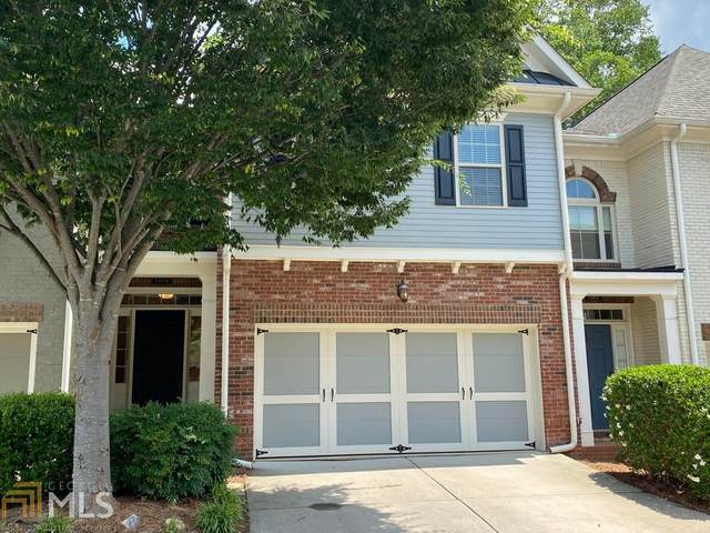 7470 Jamestown Drive, Alpharetta, GA 30005 (MLS #8799488) :: Bonds Realty Group Keller Williams Realty - Atlanta Partners