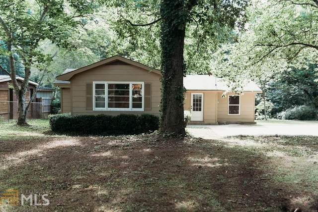 180 Forest Rd, Stockbridge, GA 30281 (MLS #8799512) :: Bonds Realty Group Keller Williams Realty - Atlanta Partners