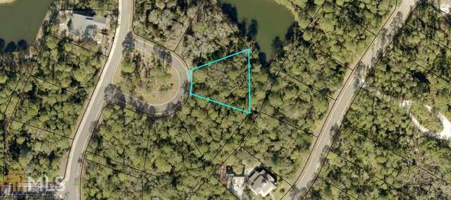 0 Bonito Loop Site 393 #393, St. Marys, GA 31558 (MLS #8799527) :: Tim Stout and Associates