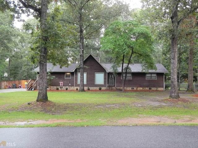 169 Majestic Oak Circle #12, Byron, GA 31008 (MLS #8799544) :: HergGroup Atlanta