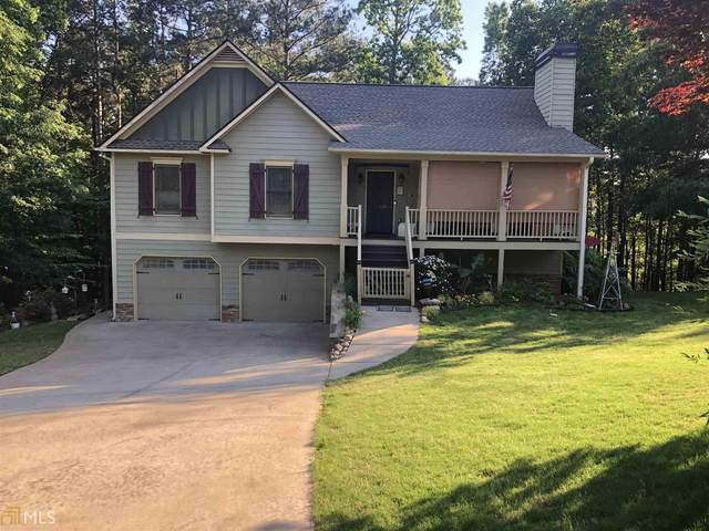 141 Lock Ct, Ball Ground, GA 30107 (MLS #8799592) :: Michelle Humes Group