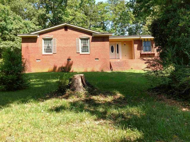 1227 Robinwood Lane, Elberton, GA 30635 (MLS #8799618) :: Bonds Realty Group Keller Williams Realty - Atlanta Partners