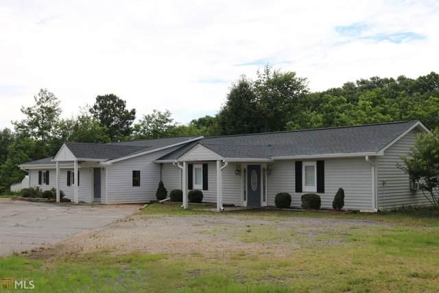 4481 Highway 334, Commerce, GA 30530 (MLS #8799670) :: The Heyl Group at Keller Williams