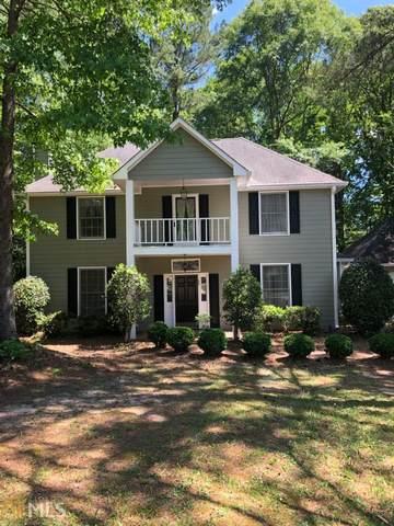 205 Swanson Ridge, Peachtree City, GA 30269 (MLS #8799674) :: Keller Williams Realty Atlanta Classic