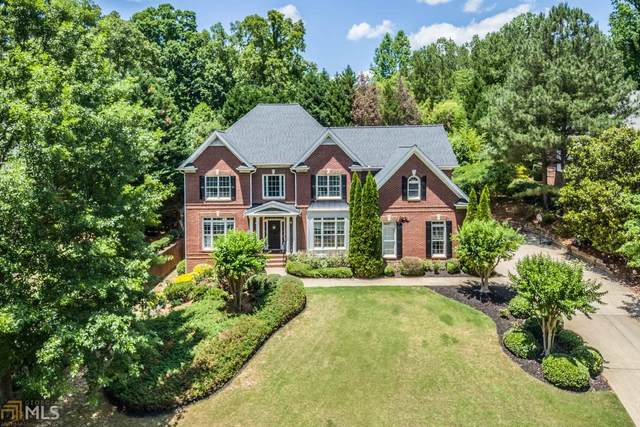 6010 Tangletree Drive, Roswell, GA 30075 (MLS #8799706) :: The Realty Queen & Team