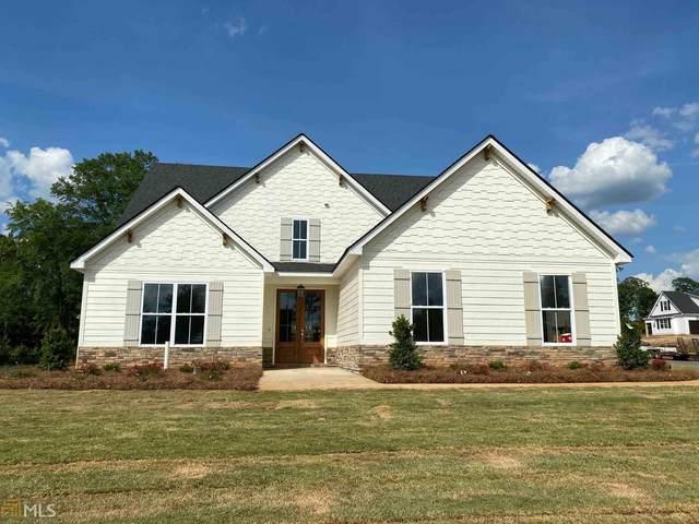 Lot 108 North Cove Drive, Newnan, GA 30263 (MLS #8799708) :: Bonds Realty Group Keller Williams Realty - Atlanta Partners
