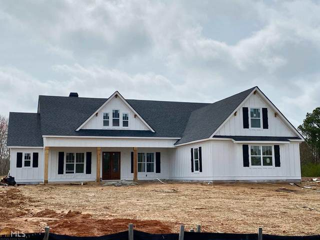 LOT 17 North Cove Drive, Newnan, GA 30263 (MLS #8799719) :: Bonds Realty Group Keller Williams Realty - Atlanta Partners