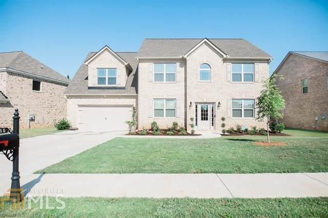 65 Somerset Hills, Fairburn, GA 30213 (MLS #8799725) :: Rettro Group