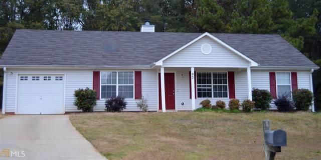 93 Virginia Heights Dr., Newnan, GA 30263 (MLS #8799761) :: Bonds Realty Group Keller Williams Realty - Atlanta Partners