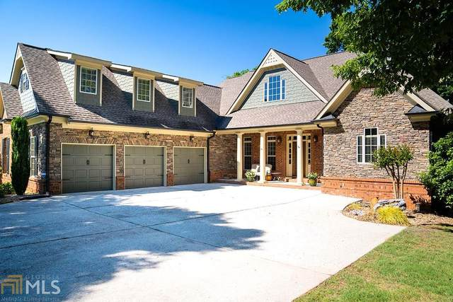 2222 Nillville Dr, Buford, GA 30519 (MLS #8799813) :: Bonds Realty Group Keller Williams Realty - Atlanta Partners