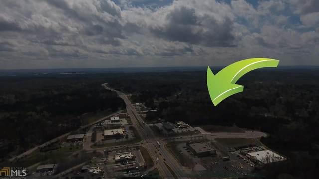 2803 Lake Monroe Rd, Douglasville, GA 30135 (MLS #8799840) :: Rettro Group